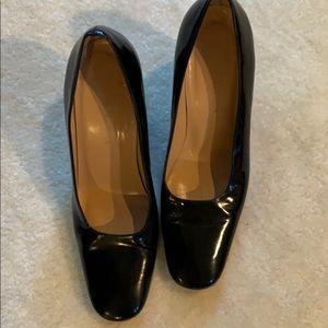 Ann Taylor dress heels